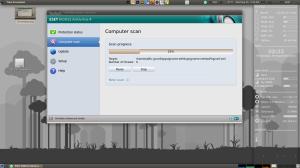 ESET Nod32 Linux