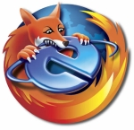 Firefox eats buggy Internet explorer