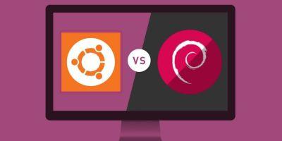 Ubuntu vs Debian: Μαζί δεν κάνουν... και χώρια δεν μπορούν!