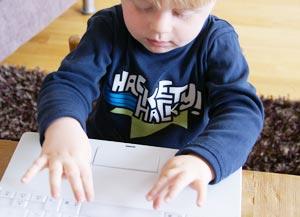 hackety-hack-kid