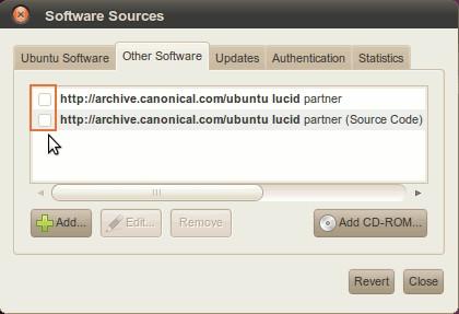 SoftwareSources-Partner
