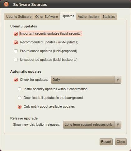 SoftwareSources-Updates