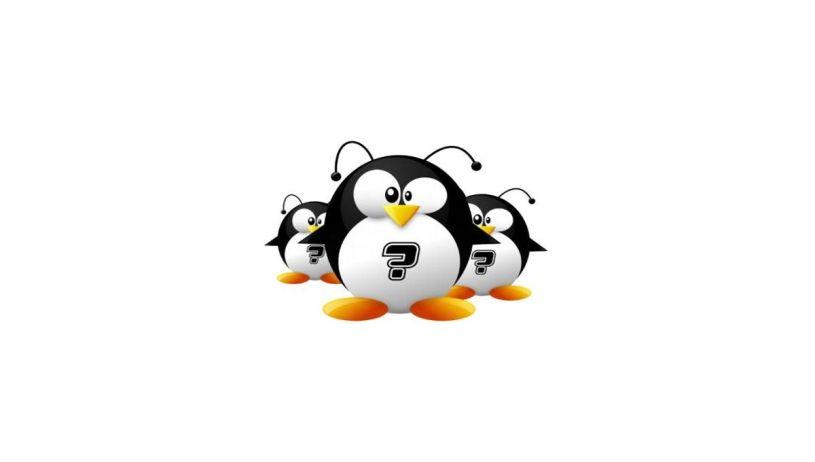 Πόσοι είναι οι χρήστες Linux παγκοσμίως ;
