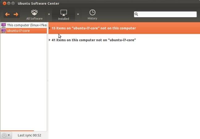 ubuntu-software-center-sync