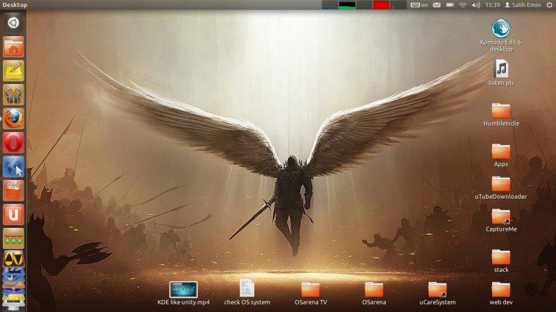 desktop-unity-screen