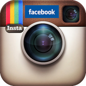 intsagram facebook