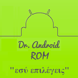Dr. Android ROM