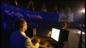 tim beners lee olimpycs 2012