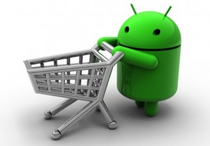 There is No Fragmentation just Android clones: Consumers