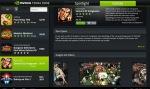 Nexus 7 First things to do: Gaming Nvidia Tegra zone