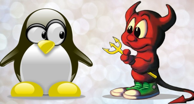 linux-bsd