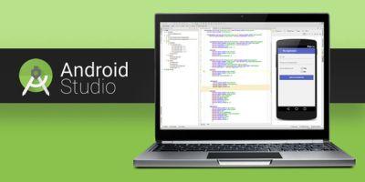Εγκατάσταση Android Studio και Δημιουργία της 1ης Εφαρμογής