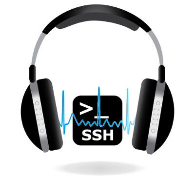 ssh-audio