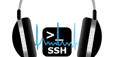 ssh-audio