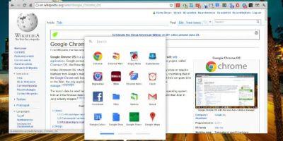 Chromium OS: Δοκίμασε σήμερα την καλύτερη cloud Linux διανομή που κυκλοφορεί
