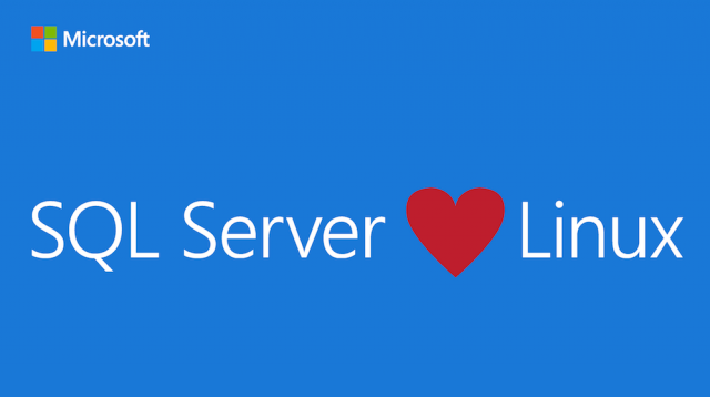 Microsoft-SQL-Linux
