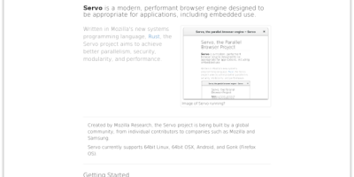 servo-mozilla-html-browser