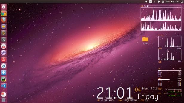 ubuntu-unity-cerebrux