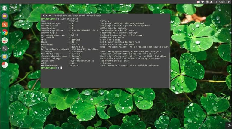 snap-packages-xrisi-egkatastasi- paketon-ubuntu