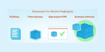 Εισαγωγή στο Ubuntu Packaging