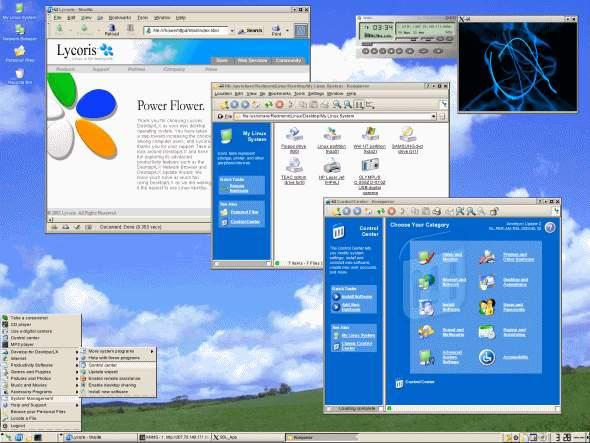 lycorislinux-dianomi-linux-moiazei-windows