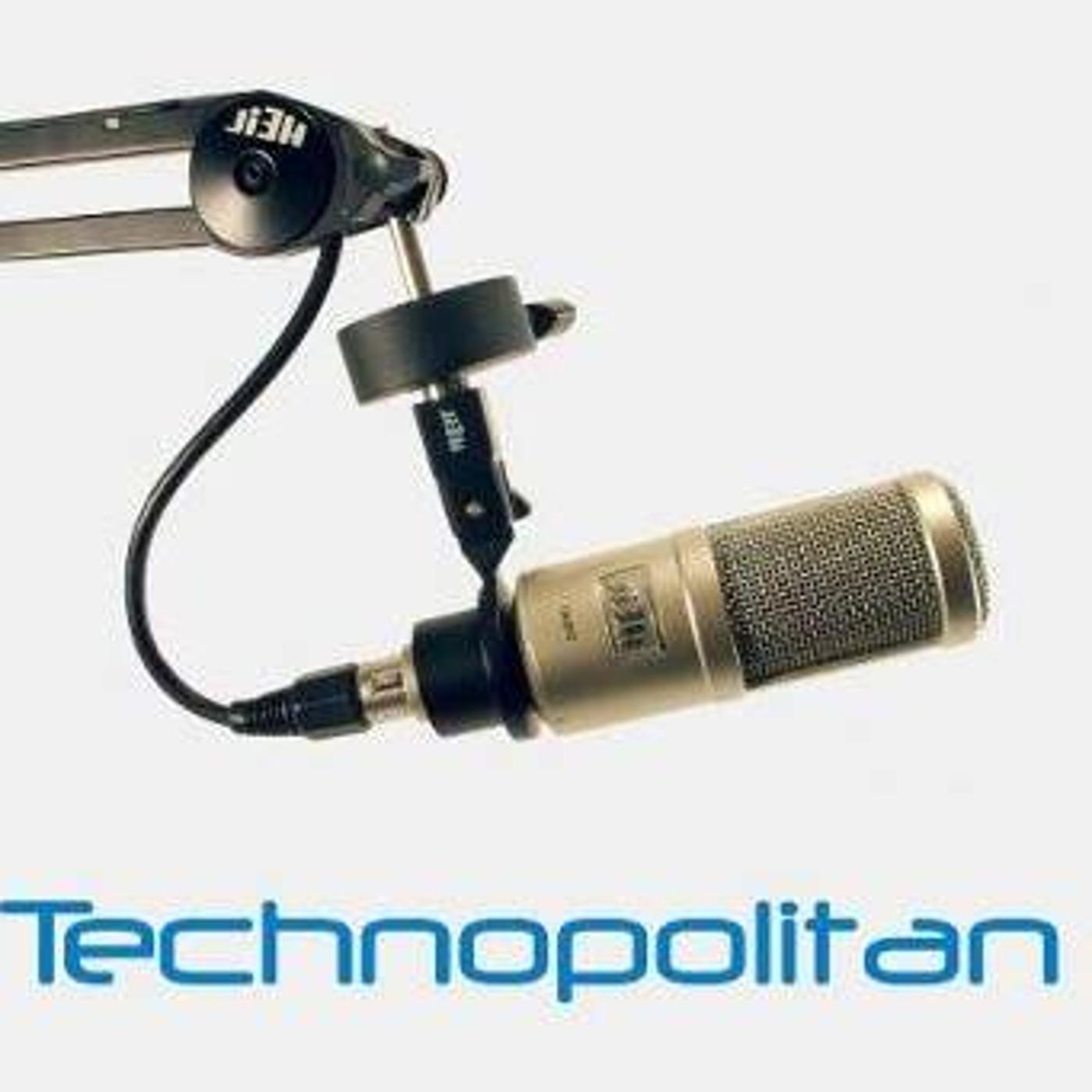 technopolitan