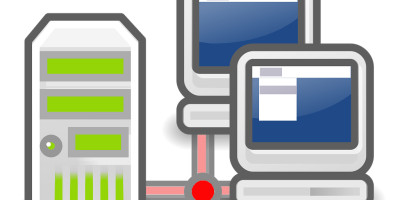 pos-ftiaxnoume-home-server-meros2