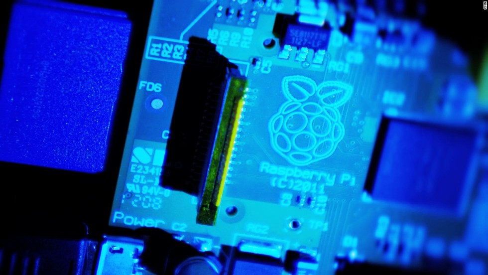 Raspberry Pi Τα Raspberry Pi Meltdown Spectre