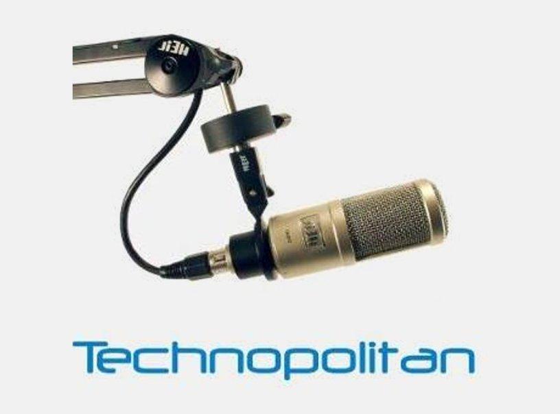 Technopolitan Podcast - Το podcast των power users
