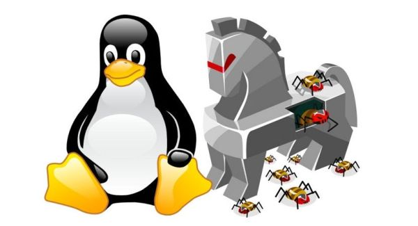 linux-trojan