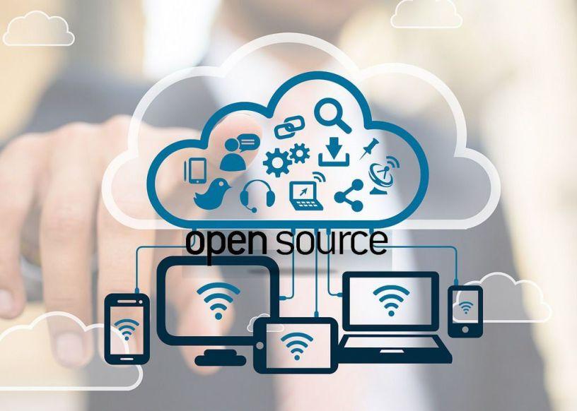 pos-vgazoume-lefta-apo-to-open-source
