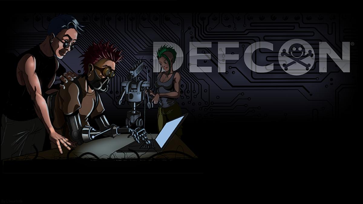 DEF CON - Το συνέδριο των hackers - 2017