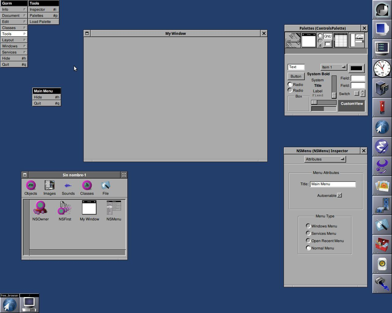 gnustep-nextstep-desktop-window-maker