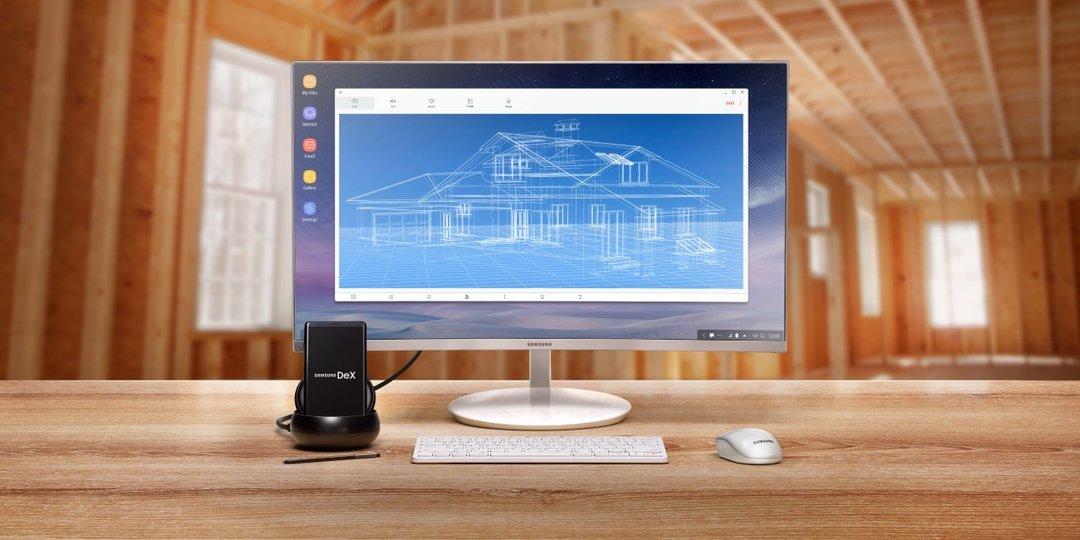 Η Samsung ξεκίνησε ερωτηματολόγιο για το Linux on Galaxy