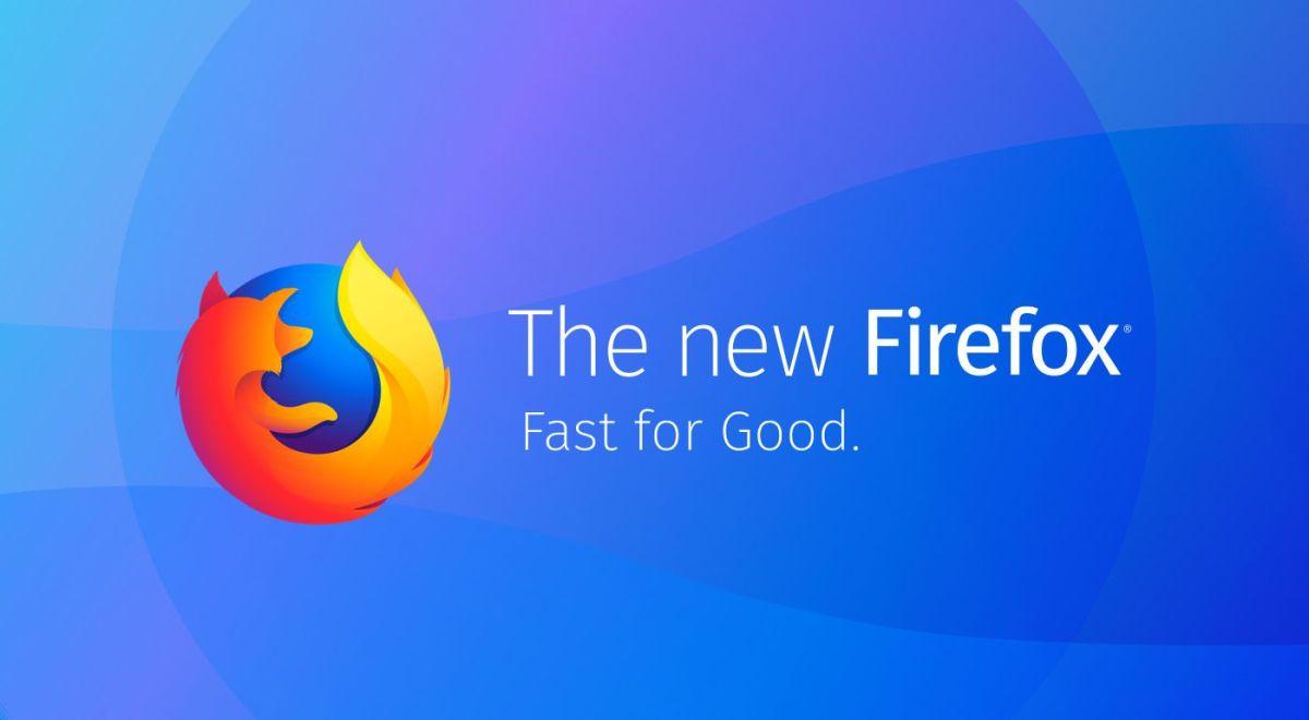Τι νέο φέρνει ο νέος Firefox 57 Quantum