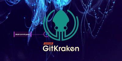 GitKraken διαχείρηση git repositoriy για noobs