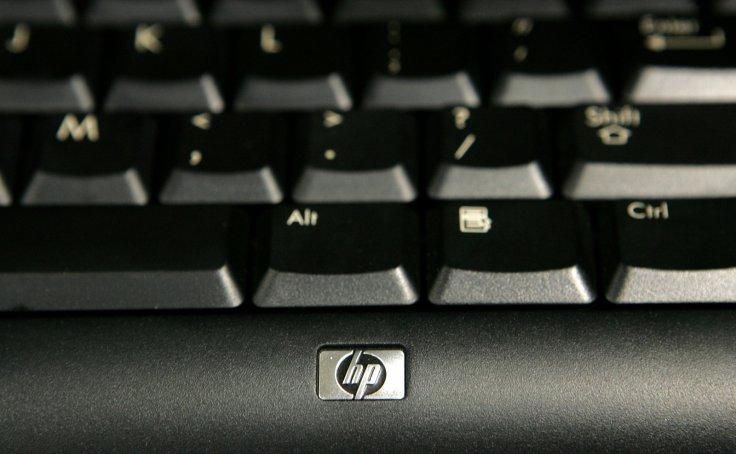 hp spyware