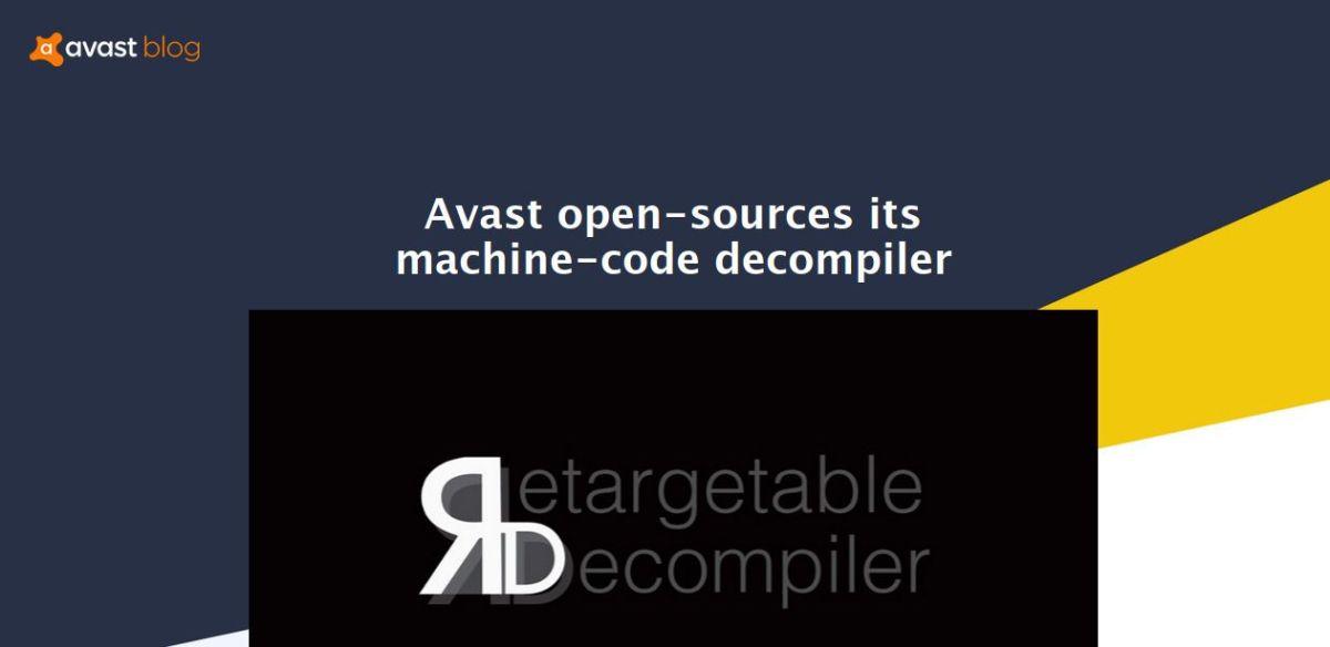 Η Avast ανακοινώνει τη συμβολή της στην κοινότητα ανοιχτού κώδικα