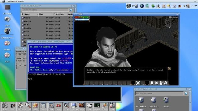 aros-desktop