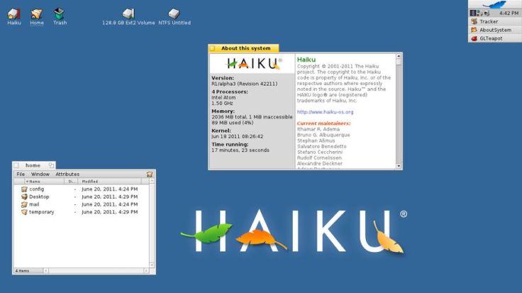 haiku_desktop