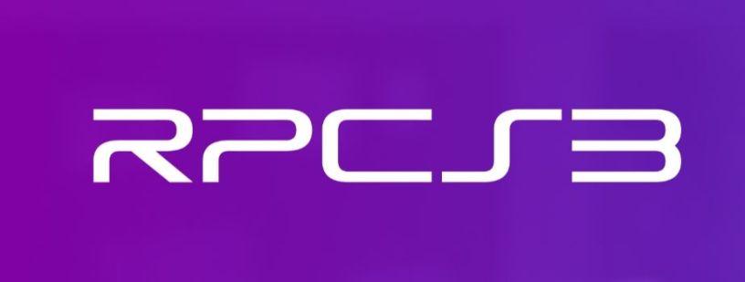 RCPS3 emulator