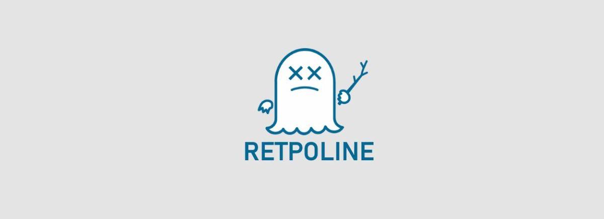 Το Retpoline patch έρχεται στους Linux πυρήνες 4.9 και 4.14