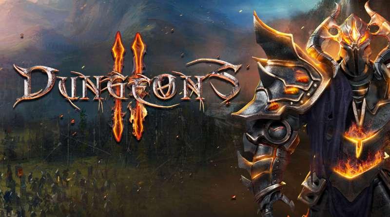 Dungeons II δωρεάν στο GOG