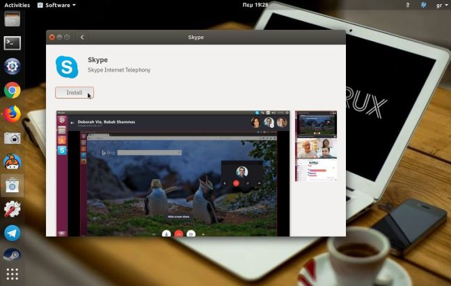 egkatastasi-skype-linux