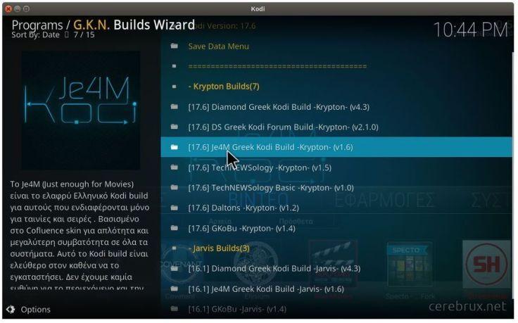 greekodi-gkn-je4m-build-install