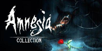 Το Amnesia Collection δωρεάν στο Steam