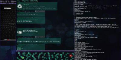 hacknet terminal