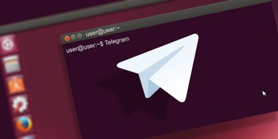 telegram-linux