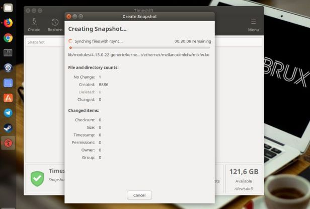timeshift-linux-backup-epanafora-linux6