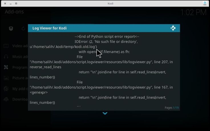 kodi-log-viewer-katagrafi-sfalmatos-emfanisi-provlimatos